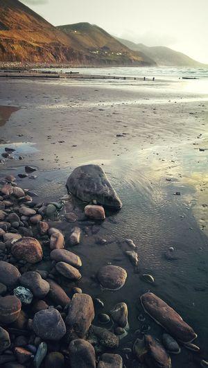 Beach Ireland Sunset Beachphotography
