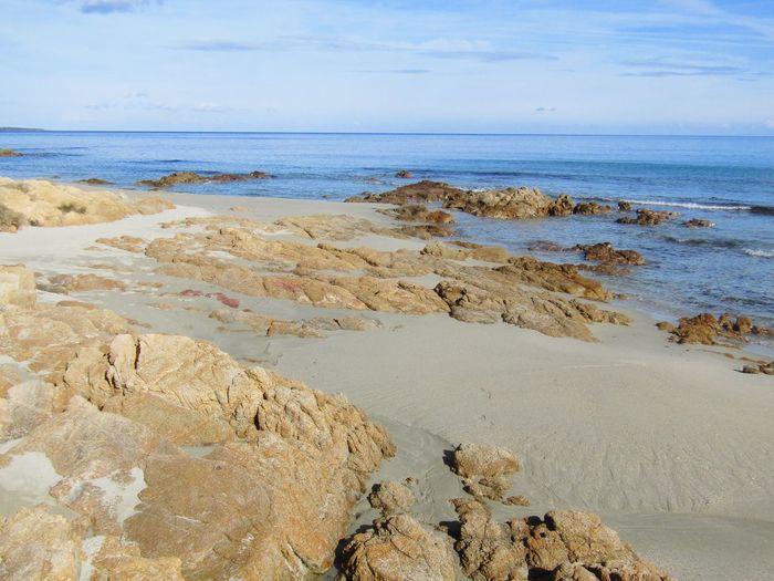 islelife Water Low Tide Sea Beach Sand Sky Horizon Over Water Landscape Coastline Calm Seascape