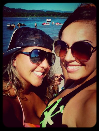One my mains! <3 Bff Tangirls Ridingthewaves Summertimeattheriver