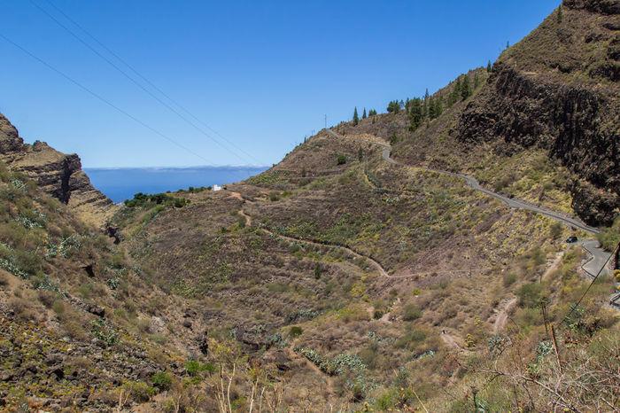 Beautiful Nature Canary Islands Gran Canaria Gran Canary Island Nature Perspectives On Nature Beauty In Nature Landscape Landscapes Mountain Nature