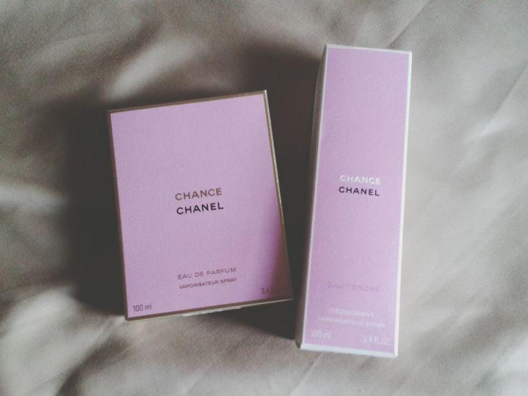 Una pequeña obsecion por Chanel Coco Chanel