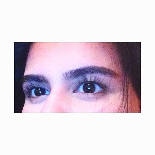 Eyebrows Eyelashes Long Eyelashes Eyes Makeup Fleak