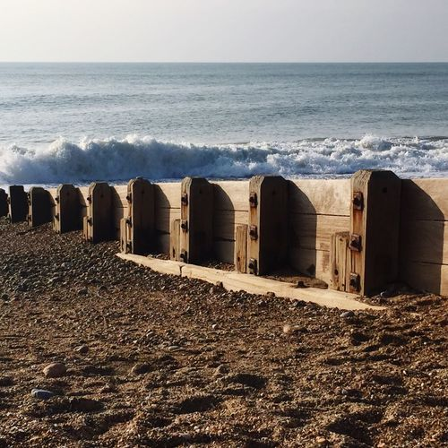 Waves, Ocean, Nature Waves English Beach Stones Uk Brighton Beach Brighton Sussex England Structure Wooden Divide Seaside Coast Beachphotography Groyne Sea Beach Horizon Over Water Sand Water Nature Beauty In Nature Wave Outdoors