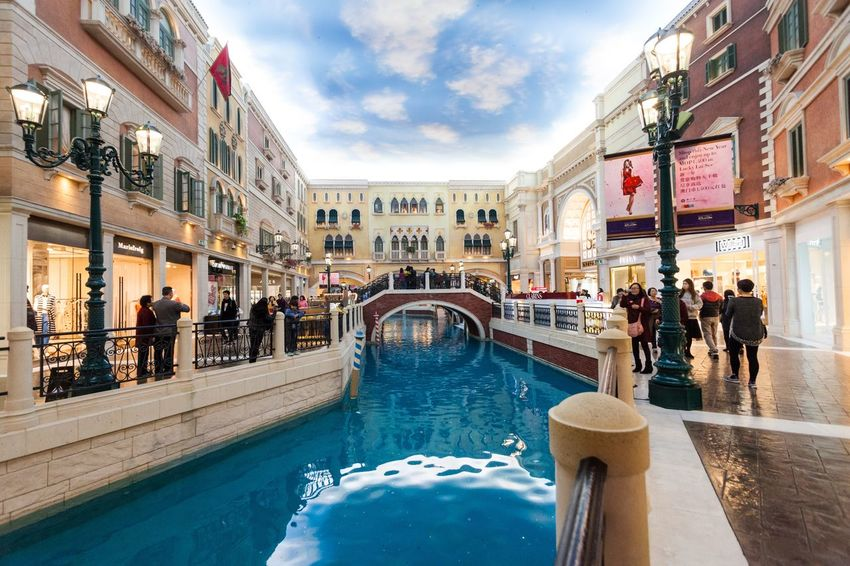 The Venetian Macao is a luxury hotel and casino resort in Macau owned by the American Las Vegas Sands company. Adult Adults Only Architecture Building Exterior Built Structure Casino Cotai CotaiStripMacau Day Hotel Interior Interior Design Macao  Macao China Macau Macau, China Outdoors Shopping Shopping ♡ Swimming Pool The Venetian The Venetian Macau Resort Hotel Travel Travel Destinations Venetian