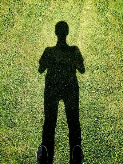 Shadow ShadowSelfie That's Me Siluette
