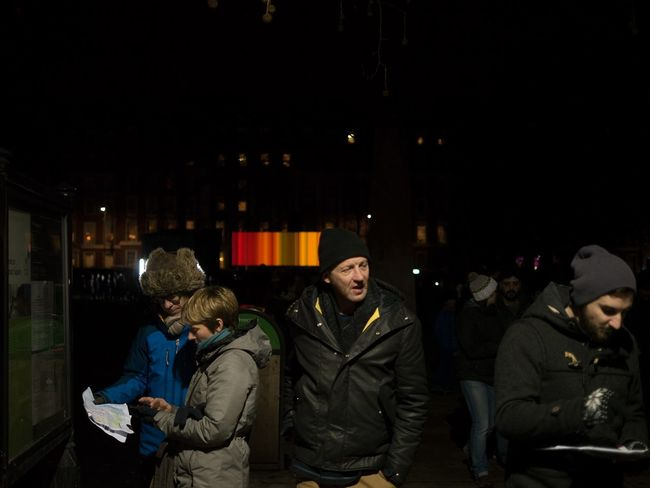 Night Caps - London Lumiere 2016 returning next week EyeEmReady EyeEm Best Shots - The Streets
