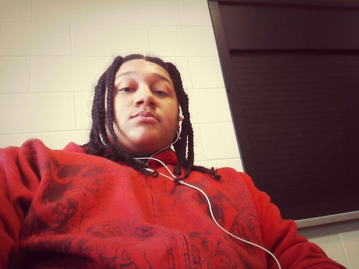 Bored In Study Hall:(
