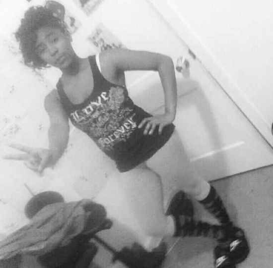 Old But ... Pretty , (:
