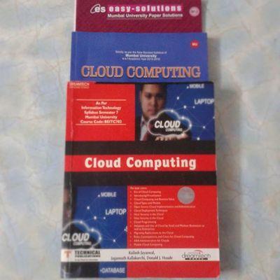 Exam Ucoe Ucoe2015 Beit sem7 IT subjects cloudcomputing