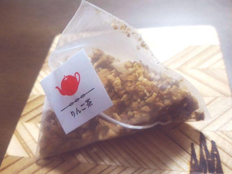 apple tea Indoors  No People Day Food Apple Tea Japan