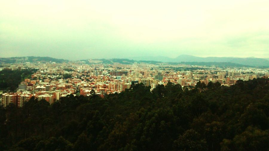 bogota,colombia. colombia ♥ sunshine ☀ yesterday :)