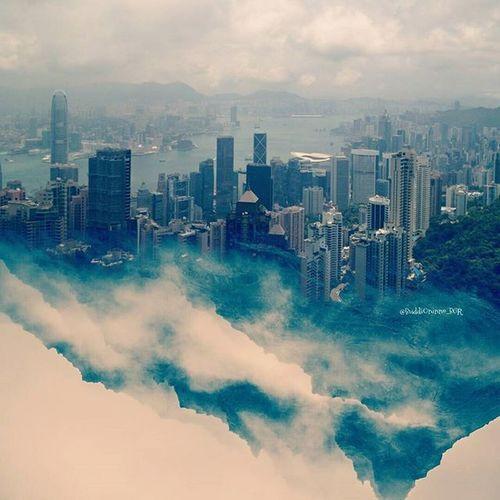 Urbancity Editingapps Picsart