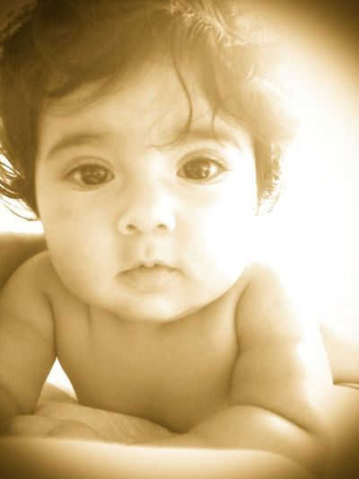 Love Enjoying Life My World ♥ MyLove❤ Baby ❤ One Person My Baby. My Love Beutiful Baby Babygirl Free Spirit
