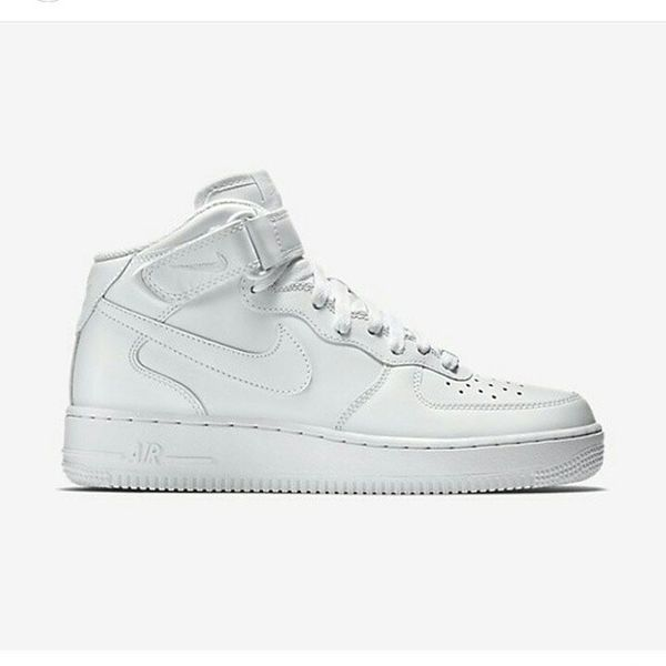 Yo Seriouslycrazyaboutthisshoes Nikeairforce1 White Kickstagram Sneakerlover