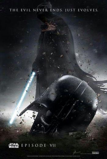 Geeking Star Wars Nerdgasm Holy God