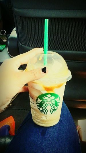 My World Of Food STARBUCKS Coffee ☺😊😀😁😄😆💙💚💛💜❤