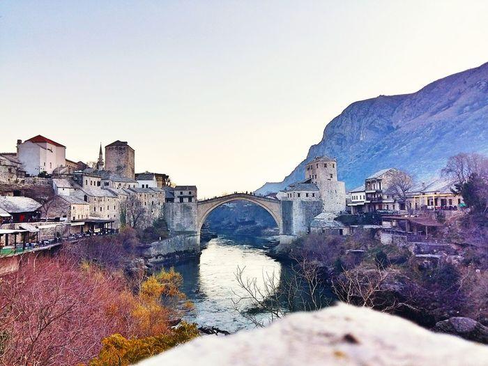Mostar ♥ Bosnia