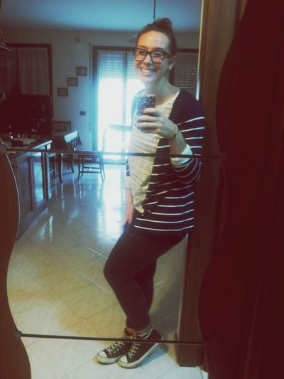 Si escee Outfit Of The Day Wednesday Hello World ⚓