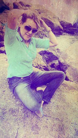 :) Relaxing