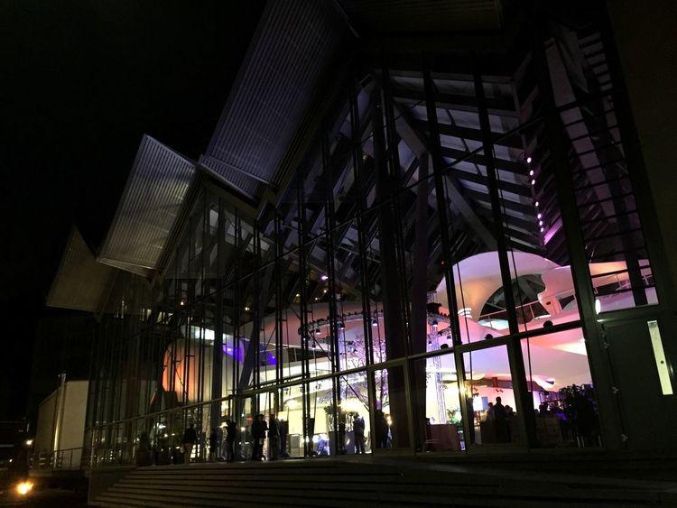 Suisse Romande Switzerland Nestle Suisse  Nest Vevey 150 Years Architecture Le Nest The Architect - 2016 EyeEm Awards