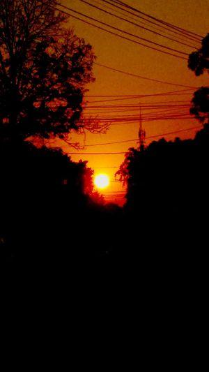 Uns esperanza al amanecer!!!