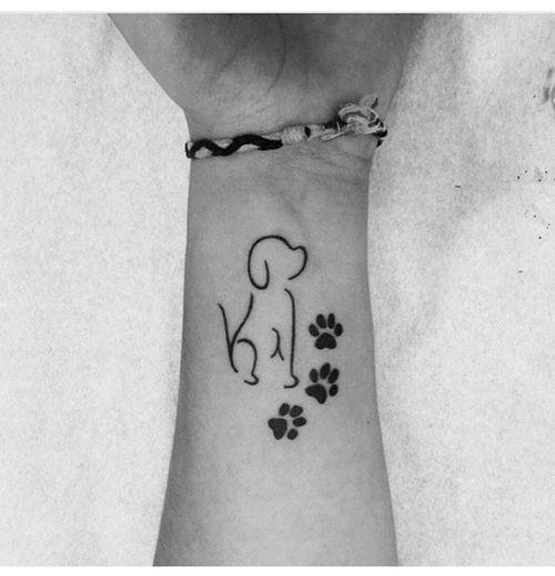 Tattoo Hello World Hi! Enjoying Life