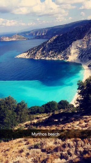 Cephalonia Holiday I want to go back!