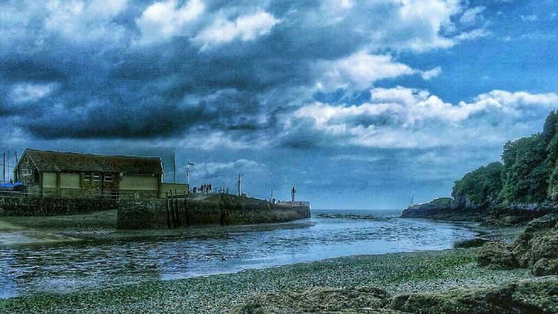 Cornwall HDR Collection hdr Looe