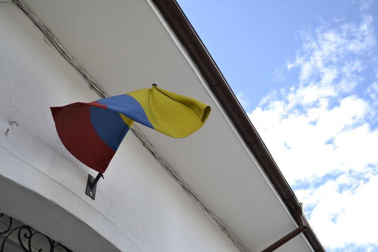 Amarilloazulrojo