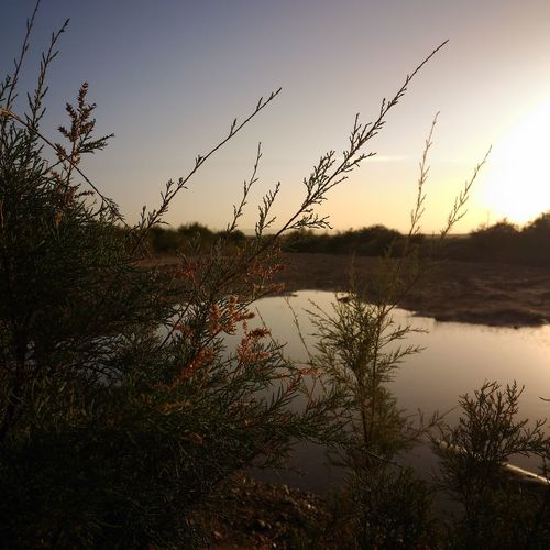 Nature River Calm Spirituality Sky Earth Water