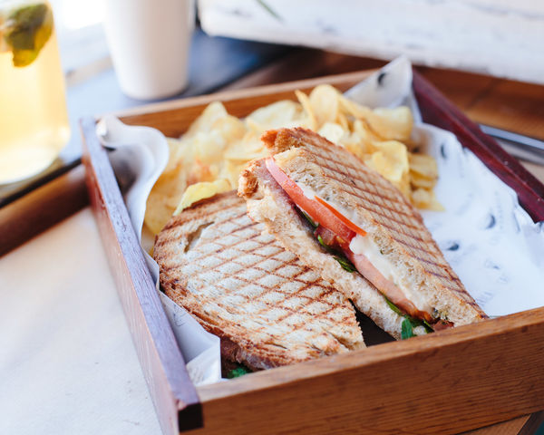 sweet beaty Sandwich Toast Bread Close-up Day Food Food And Drink Freshness Healthy Eating Indoors  No People Plate Ready-to-eat Table Toasted Bread Window