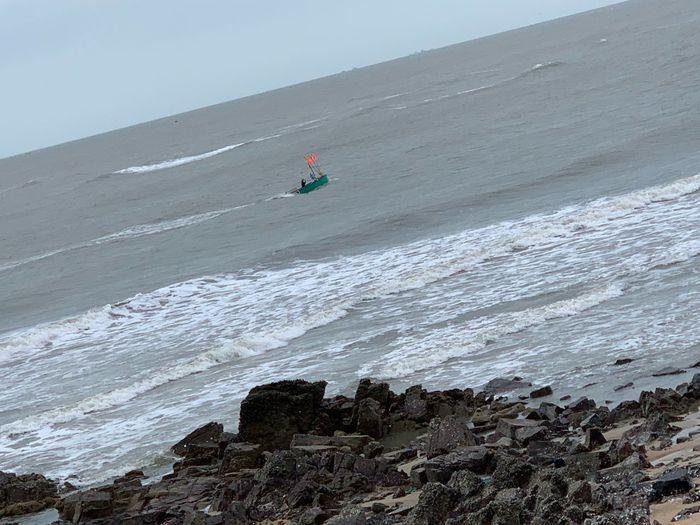 Sea Water Sport
