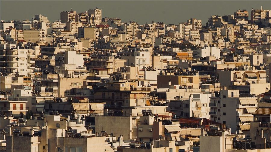 Big City Life Houses And Homes Houses And Windows Houses Urban Athens Architecture Crowd Building Exterior City Residential District Crowded Building Built Structure Cityscape Full Frame Outdoors Community Urban Sprawl Backgrounds