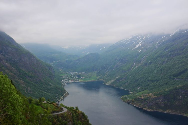Norway Roadtrip