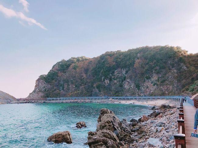 beautiful of nature. Nature Fall Fall Beauty Korea Jungdongjin IPhone