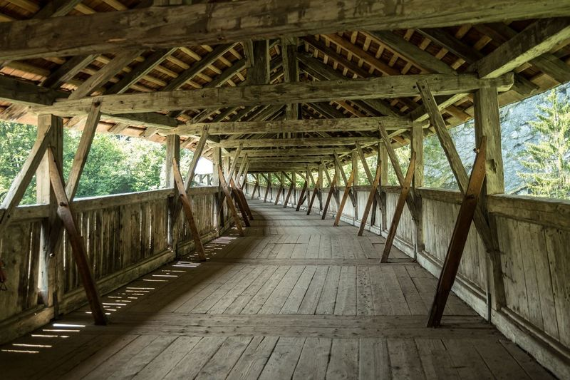Live For The Story Built Structure Architecture Bridge - Man Made Structure The Way Forward No People Gone For A Walk Gone Landscape_Collection Landscape Landschaft Brücke Weg Holzbrücke Holz Wood Wooden Bridge Old Buildings Old Eyeem Market EyeEm Best Shots - Architecture Architecture Architecture Details Architecture_collection Architecture Eyeem Photography Day