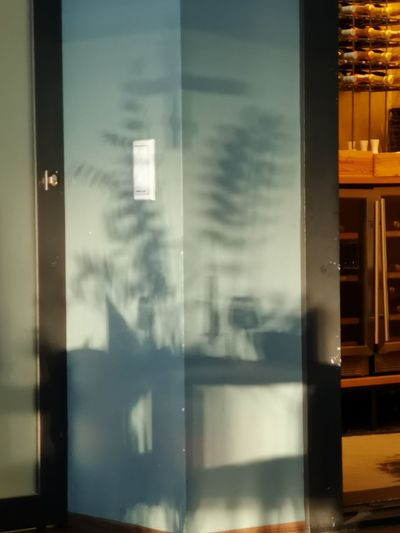 Shadows and contrasts Interior Design Interior Views Shadows & Lights Shade Wall Contrast Contemporary Travel EyeEmNewHere EyeEm Best Shots Photography Visiticeland Hotel View City Sliding Door Window Modern Door Architecture Close-up