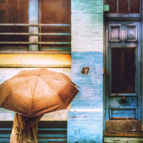 The Street Photographer - 2016 EyeEm Awards Streetphoto_colour Rainy Days Umbrella
