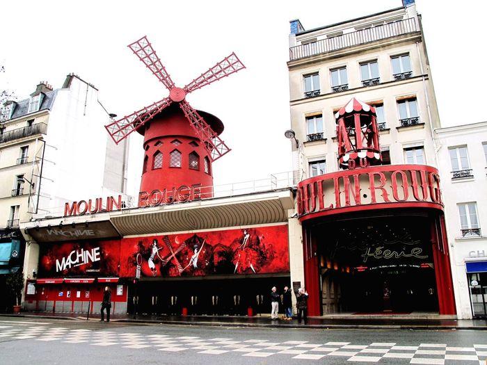 Moulin Rouge Paris France Amazing City Amazing View EyeEmBestPics The Week On Eyem EyeEm Best Shots Wonderful City Of Love Best Eyeem Photo EyeEm Gallery Love It Hello World Enjoying Life Love It! Best EyeEm Shot Europe Street Photo Amazing Architecture The Week Of Eyeem Incredible Moulinrouge