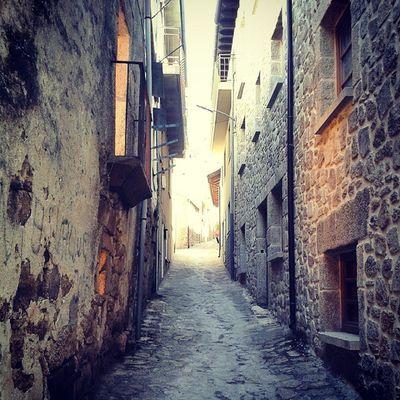 Las calles de mi pueblo (XXV) Fermoselle ZamoraExperience