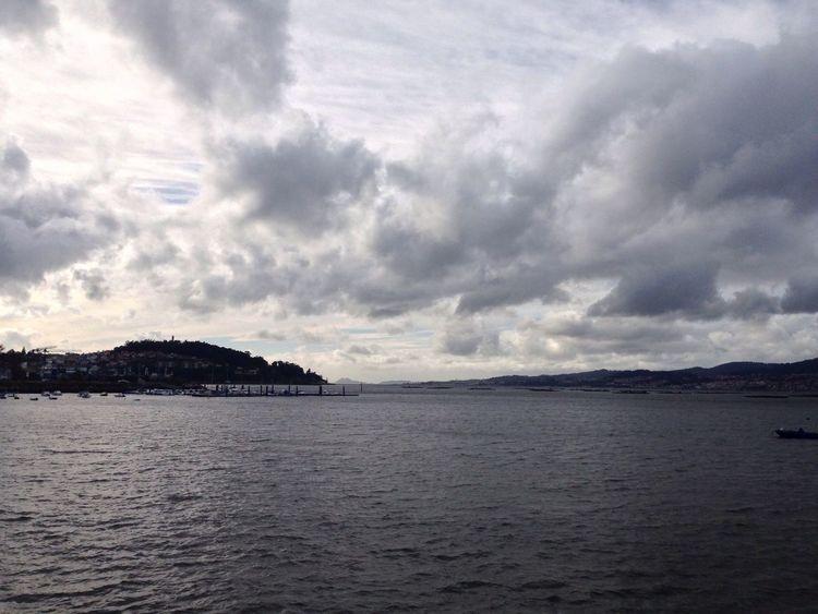 Relaxing Vigo, Galicia (España) #vigo #galicia #pontevedra #spain #españa
