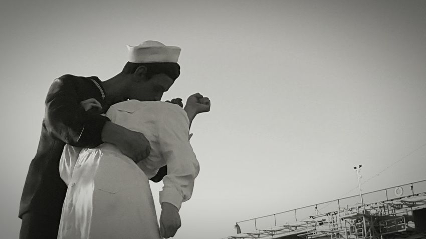 Learn & Shoot: Simplicity USS Midway  California Sightseeing United States Welcomehome