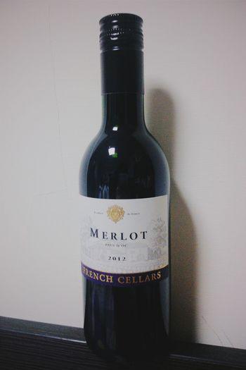 Merlot 2012 Night Wine