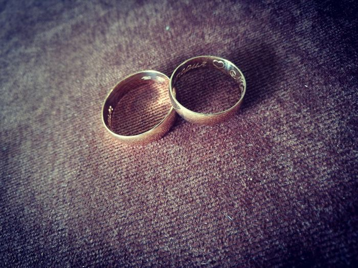 Wedding Rings 💍 Love ♥ Bridegroom Lovely Day Happiness Lovely 💋💞💞❤️💕 No People My Love