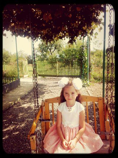 Моя красуня принцеса мила шка