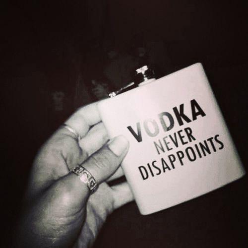 Vodka Drinkresponsible Drinks