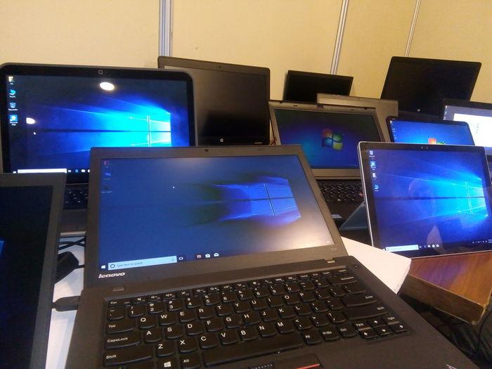 Laptop Shop