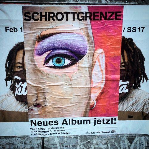 Adbusters Berlin