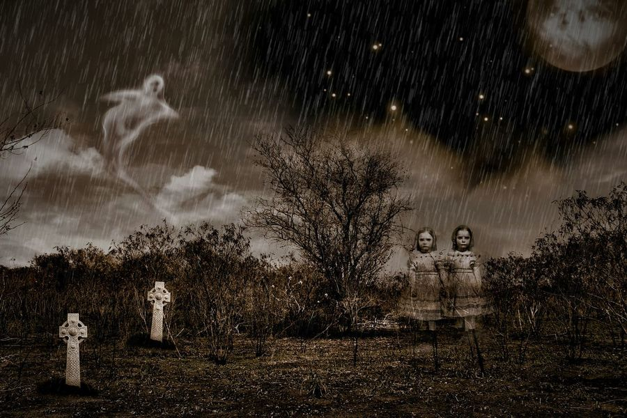 Halloween Jixipix Hallowseve Rainydaze Halloween Friends