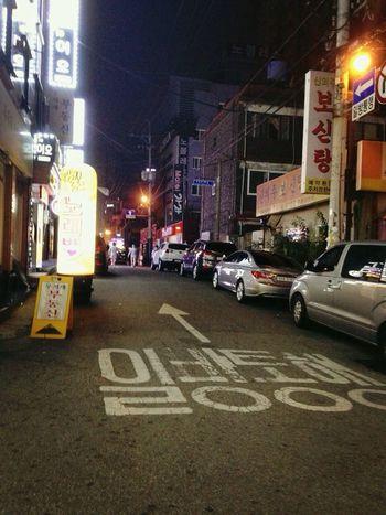 仁川 韩国